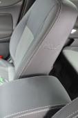Чехлы MW Brothers Чехлы Форд Мондео 4 (авточехлы на сиденья Ford Mondeo 4)