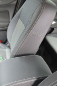 Чехлы Форд Мондео 4 седан (авточехлы на сиденья Ford Mondeo 4 se