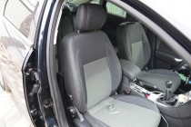 Чехлы в салон Форд Мондео 4 седан (авточехлы на сиденья Ford Mon