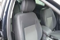 Чехлы для авто Форд Мондео 4 седан (заказать авточехлы на сидень