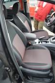 Чехлы для авто Форд Куга 1 (авточехлы на сиденья Ford Kuga 1 куп