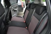 заказать Чехлы Форд Куга 1 (купить авточехлы на сиденья Ford Kug