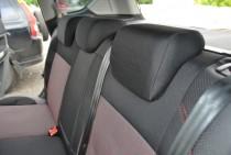 Чехлы под автомобиль Форд Куга 1 (авточехлы на сиденья в салон F