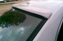 Козырек на заднее стекло Bmw 5 E34 (спойлер бленда)