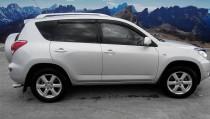 дефлекторы окон Toyota RAV4 3