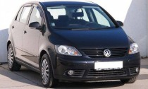 дефлекторы окон Volkswagen Golf 5 Plus