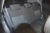 Чехлы для свлона Джили Эмгранд Х7 (авточехлы на сиденья в авто G
