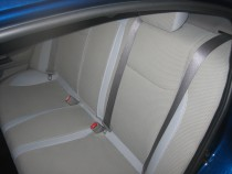 купить Чехлы Хонда Сивик Нью(закзать авточехлы на сиденья Honda