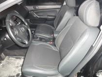 Чехлы Хонда Аккорд 7 (авточехлы на сиденья Honda Accord 7)