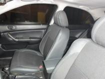 Чехлы для авто Хонда Аккорд 7(авточехлы на сиденья Honda Accord