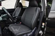 Чехлы Хонда СРВ 3 (авточехлы на сиденья Honda CR-V 3)
