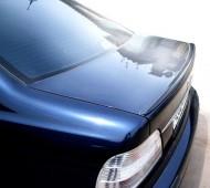 Автомобильный спойлер на багажник Bmw E39 (5 серии) Киев