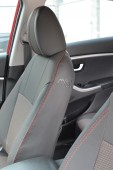 Чехлы Хендай i30 2 (авточехлы на сиденья Hyundai i30 2)