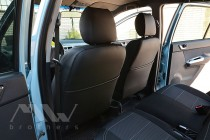 Чехлы для Hyundai Getz