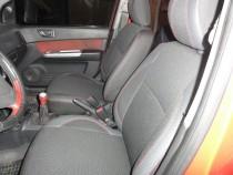 купить Чехлы в салон Хендай Гетц (авточехлы на сиденья Hyundai G