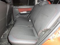 заказать Чехлы Хендай Гетц (авточехлы на сиденья Hyundai Getz)