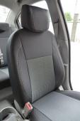 Чехлы в салон Хендай Акцент 3 (авточехлы на сиденья Hyundai Acce