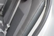 заказать в интернете Чехлы Хендай Акцент 3 (авточехлы на сиденья