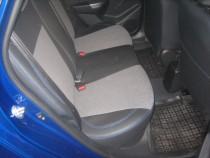 Чехлы в салон Хендай Акцент Солярис седан (авточехлы на сиденья