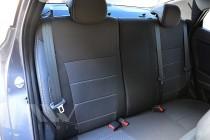 авточехлы Hyundai Accent 4 hatchback