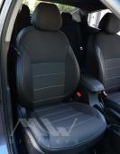заказать Чехлы Hyundai Accent 4 hatchback