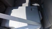 Чехлы в авто Хендай Акцент Солярис хетчбек (авточехлы на сиденья