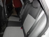 Чехлы Хендай Элантра 4(купить авточехлы на сиденья Hyundai Elant