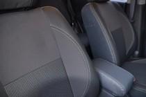 Чехлы Хендай Туксон (авточехлы на сиденья Hyundai Tucson)