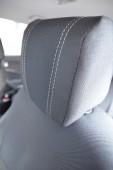 купить Чехлы Хендай Санта Фе 3 (авточехлы на сиденья в интернет