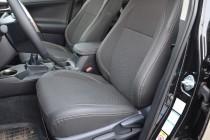 купить Чехлы Тойота Рав 4 4(авточехлы на сиденья Toyota Rav 4 4)