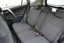 Чехлы Тойота Рав 4 4 в магазине експресстюнинг(авточехлы на сиде