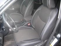 Чехлы Тойота Рав 4 3 (авточехлы на сиденья Toyota RAV4 3)