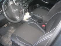 Чехлы в салон Тойота Рав 4 3(авточехлы на сиденья Toyota Rav 4 3