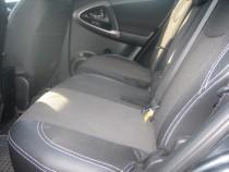 Чехлы Тойота для машины Рав 4 3(авточехлы на сиденья Toyota Rav