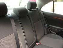 заказать Чехлы Тойота Авенсис 2 (авточехлы на сиденья Toyota Ave