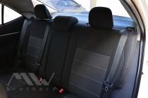автоЧехлы Toyota Corolla 11 E170