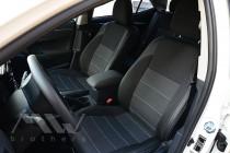 Чехлы в салон Toyota Corolla 11 E170