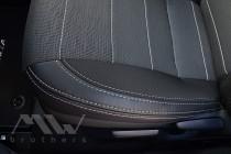 Чехлы сидений Toyota Corolla 11 E170