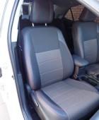 Чехлы Тойота Королла Е170 в магазине експресстюнинг (авточехлы н