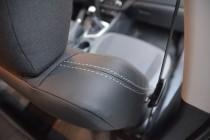 купить Чехлы Тойота Аурис 2 (авточехлы на сиденья Toyota Auris 2