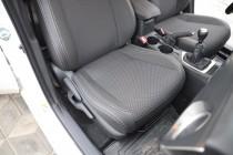 Чехлы Тойота Аурис 2 в магазине експресстюнинг (авточехлы на сид