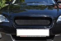 Решетка радиатора Субару Аутбек 3 (фото решетки Subaru Outback 3