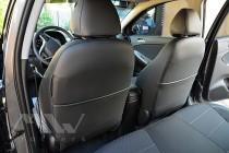 автомобильные Чехлы Kia Rio 3 hatchback
