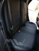 купить Чехлы Kia Rio 3 hatchback