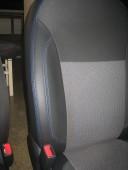 Чехлы Киа Рио 3 (авточехлы на сиденья Kia Rio 3 hatchback)
