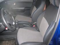 купить Чехлы для авто Киа Рио 3 (авточехлы на сиденья Kia Rio 3