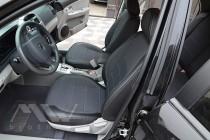 автомобильные Чехлы Kia Cerato 1