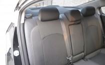 Чехлы Киа Серато 3 в салон (авточехлы на сиденья Kia Cerato 3)