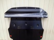 Защита радиатора Ниссан Лиф (защита картера и радиатора Nissan L