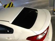 купить Спойлер на багажник Киа Церато 3 (задний спойлер Kia Cera